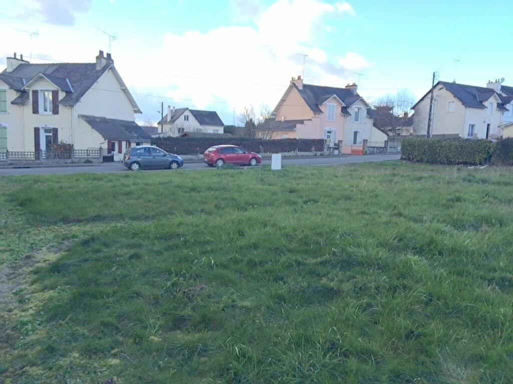 Achat Terrain  à Châteaubriant - vignette-1