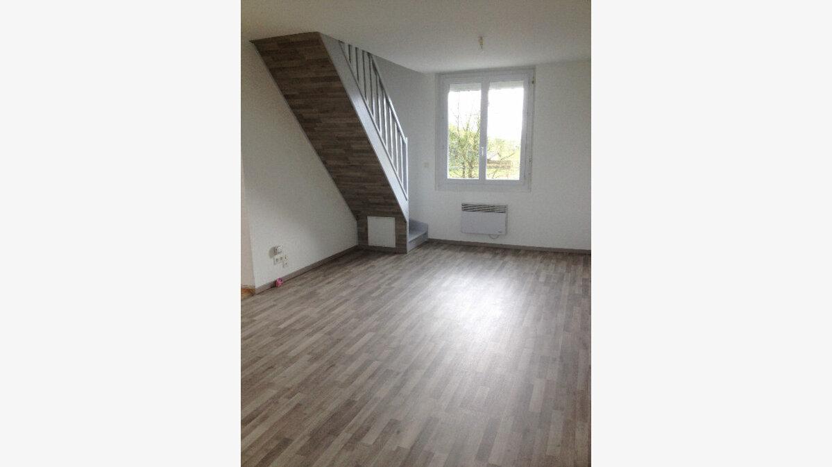 Achat Maison 4 pièces à Noyal-sur-Brutz - vignette-1