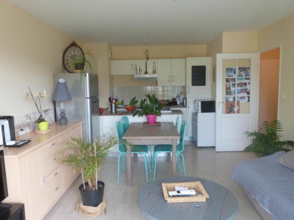 Achat Appartement 2 pièces à Châteaubriant - vignette-1