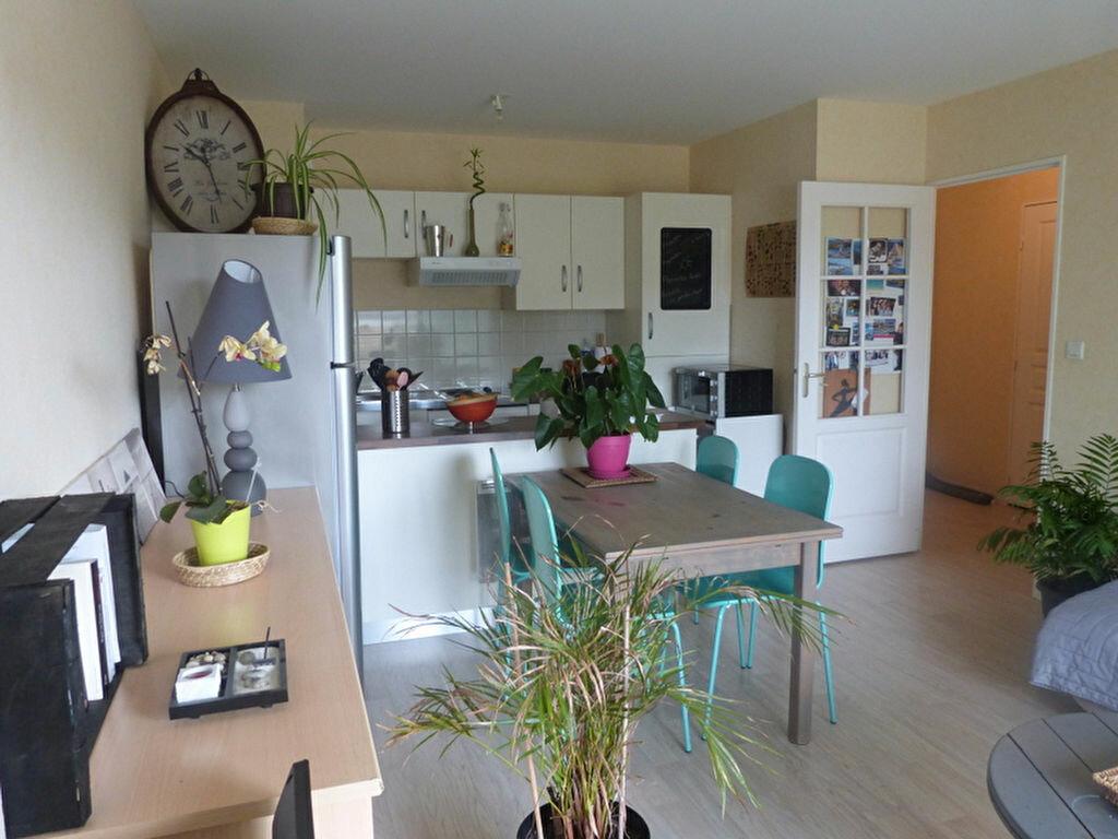 Achat Appartement 2 pièces à Châteaubriant - vignette-7