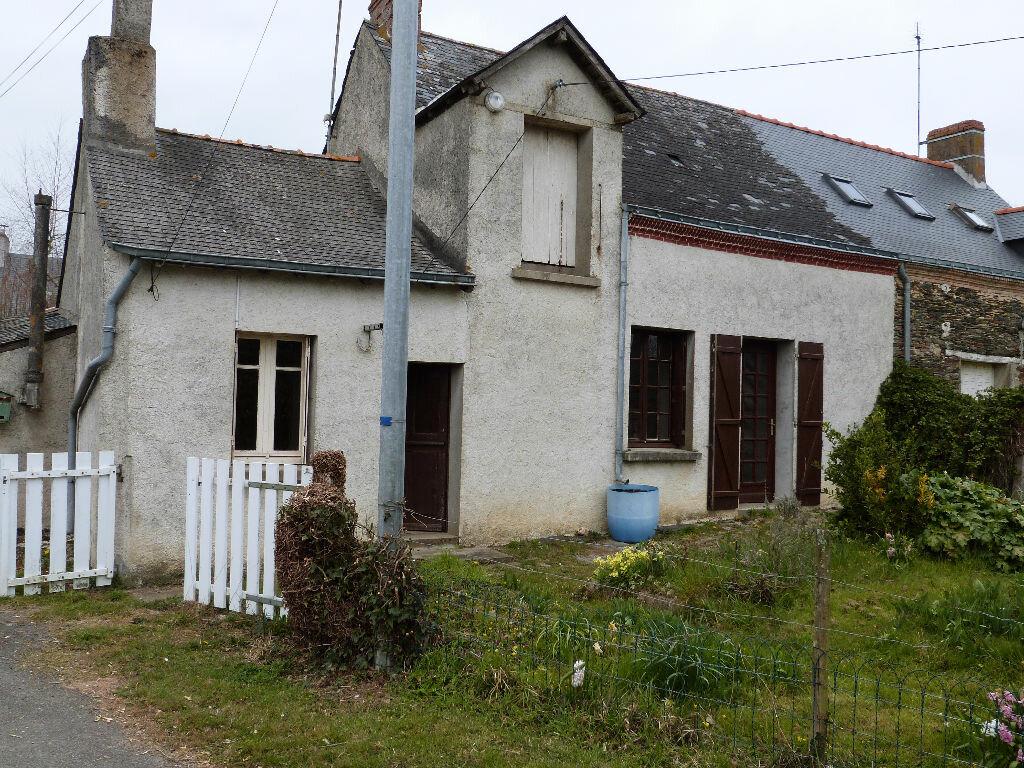 Achat Maison 5 pièces à La Chapelle-Glain - vignette-1