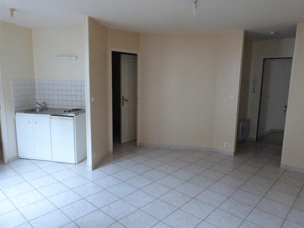 Location Appartement 2 pièces à Moisdon-la-Rivière - vignette-1