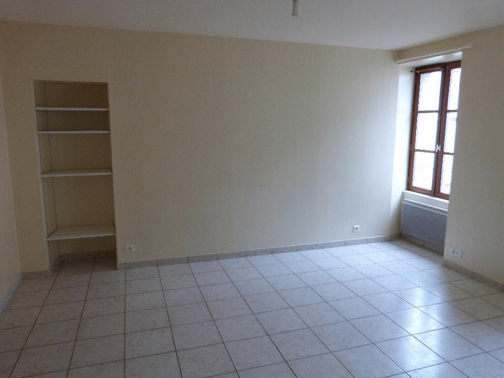 Location Appartement 2 pièces à Moisdon-la-Rivière - vignette-5