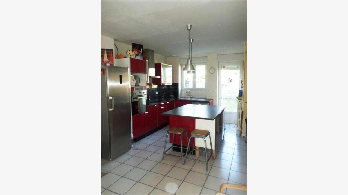 Achat Maison 7 pièces à Saint-Vincent-des-Landes - vignette-1