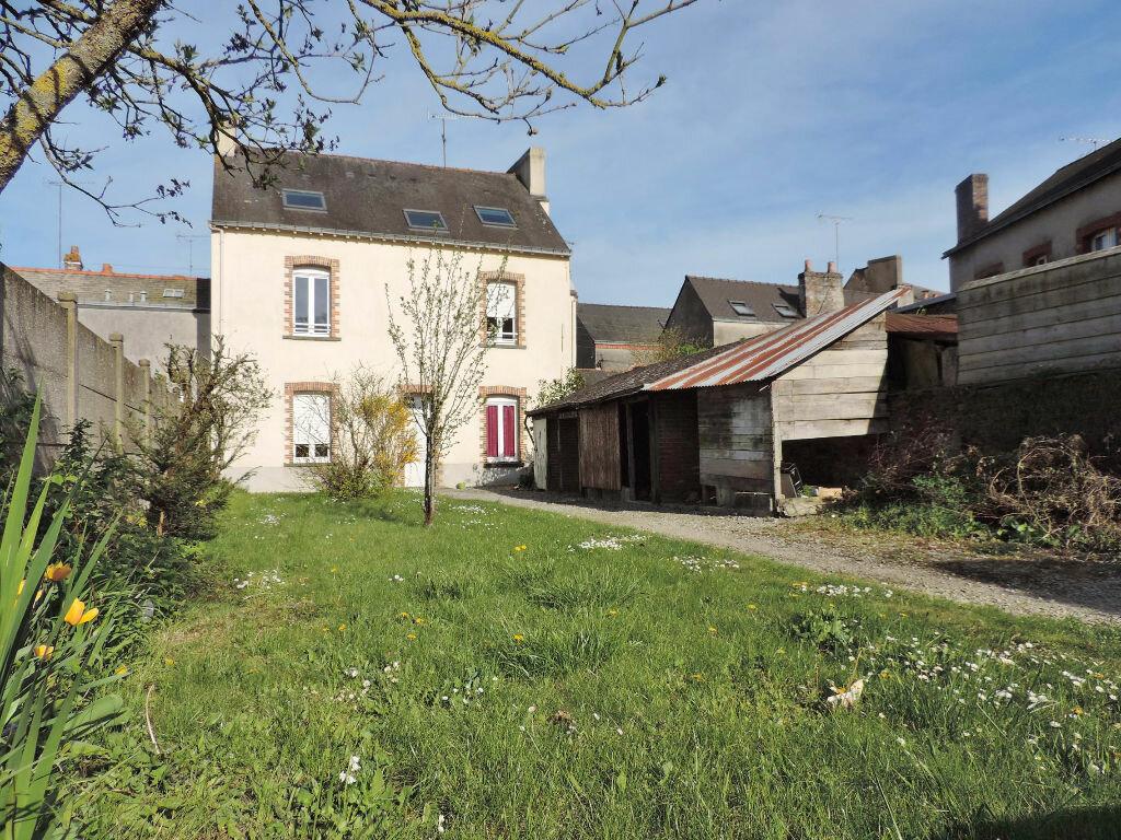 Achat Immeuble  à Châteaubriant - vignette-6