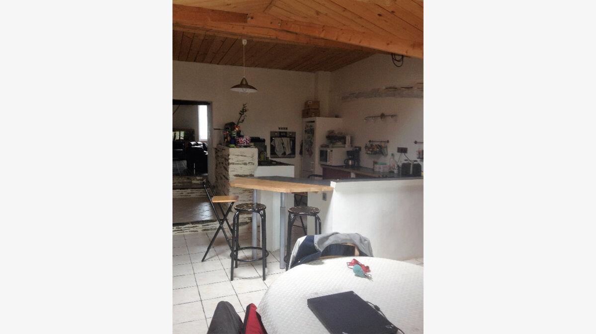 Achat Maison 8 pièces à Moisdon-la-Rivière - vignette-1