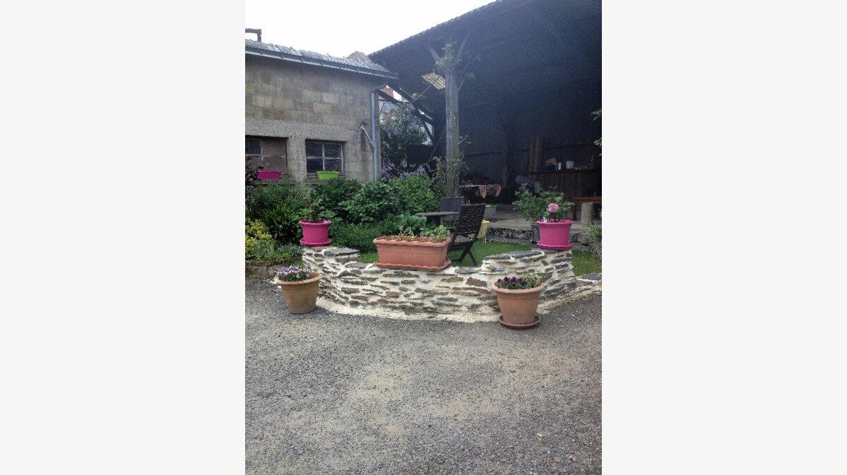 Achat Maison 8 pièces à Moisdon-la-Rivière - vignette-9