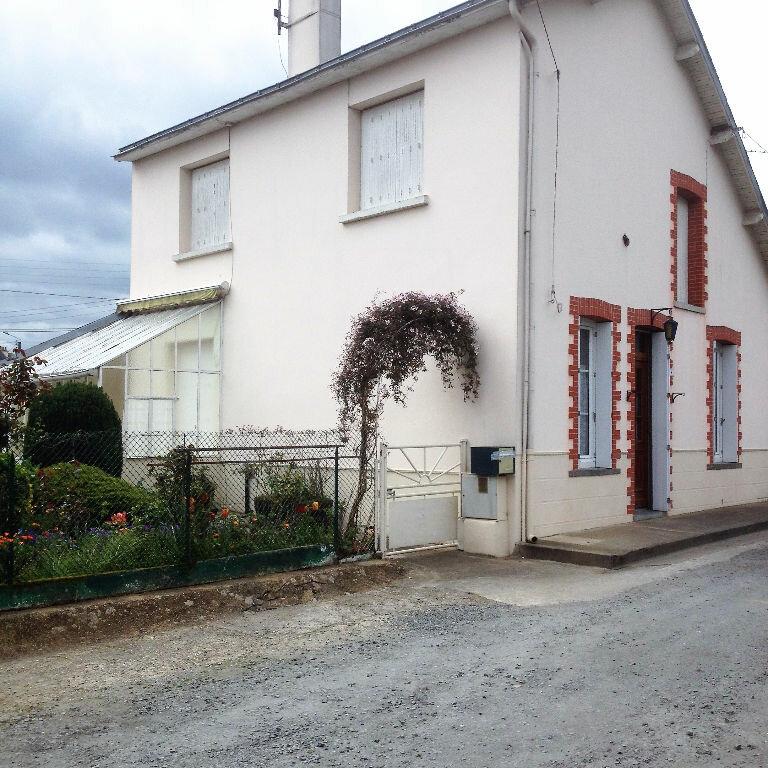 Achat Maison 5 pièces à Châteaubriant - vignette-1