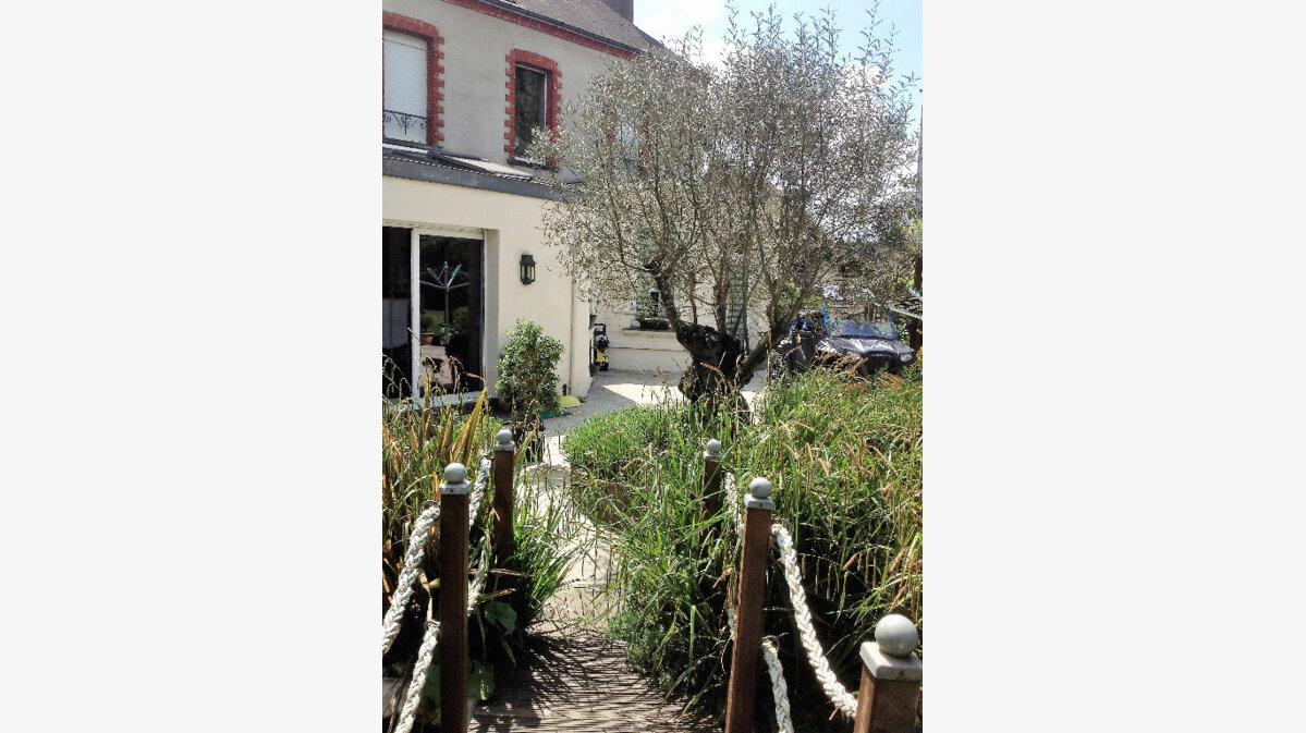 Achat Maison 8 pièces à Châteaubriant - vignette-1