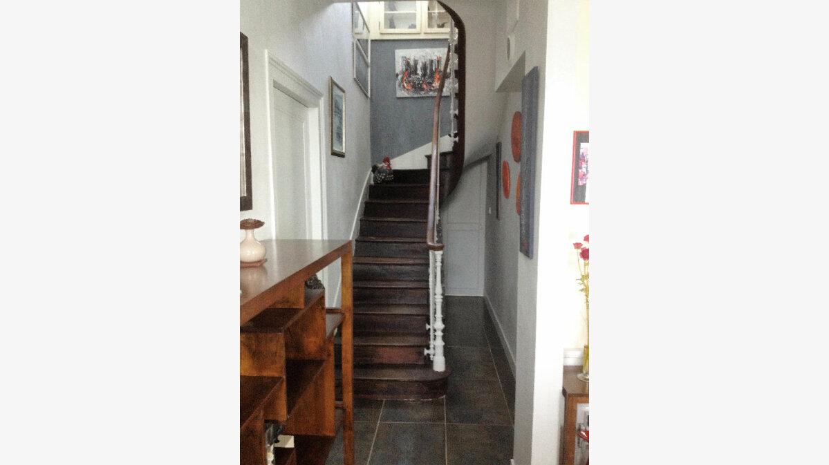 Achat Maison 8 pièces à Châteaubriant - vignette-4