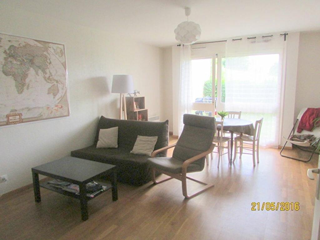 Achat Appartement 4 pièces à Segré - vignette-1
