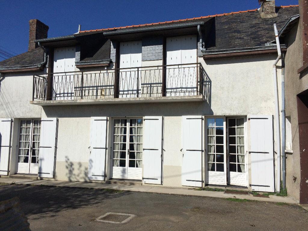 Achat Maison 5 pièces à La Prévière - vignette-1