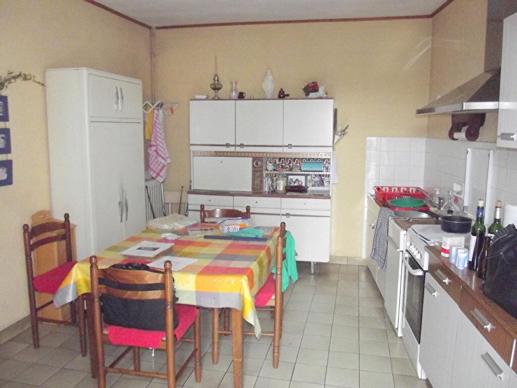 Achat Maison 5 pièces à La Prévière - vignette-2