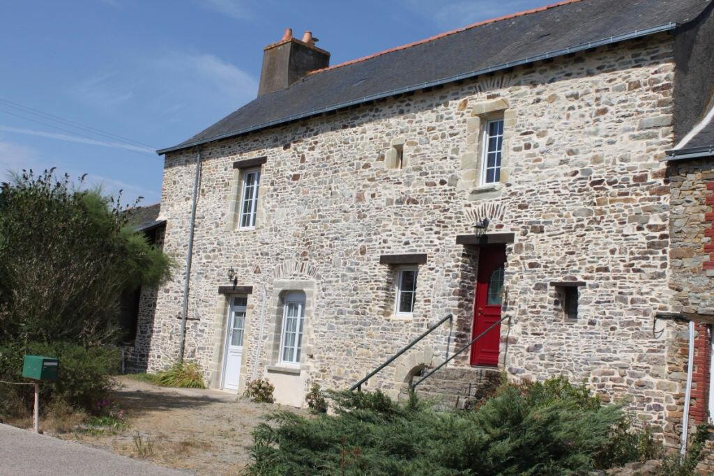 Achat Maison 6 pièces à La Rouaudière - vignette-1