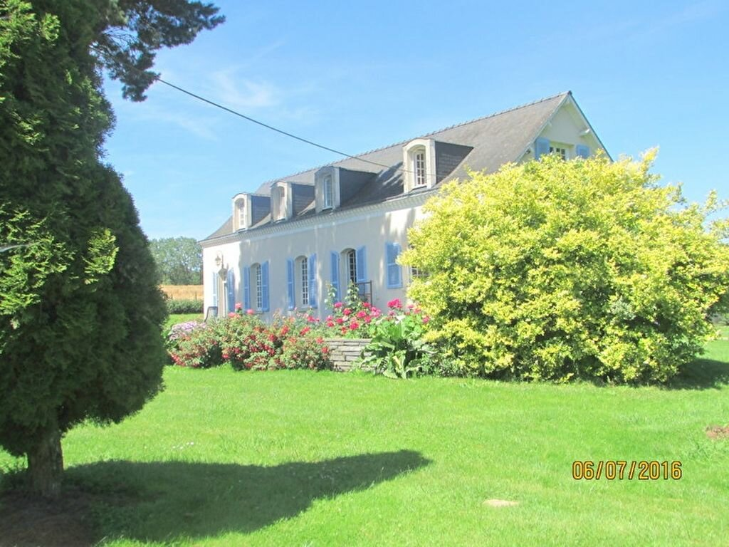 Achat Maison 7 pièces à La Boissière - vignette-1