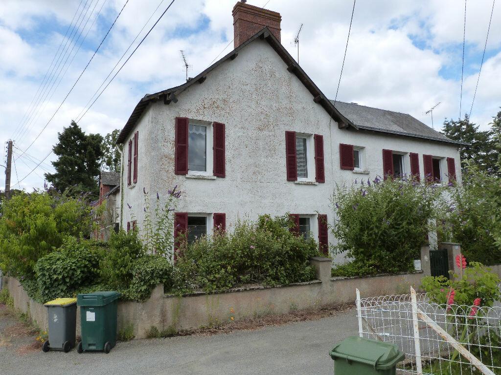 Achat Maison 6 pièces à Saint-Julien-de-Vouvantes - vignette-5