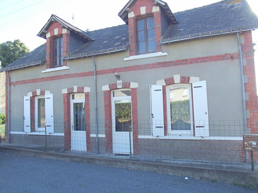 Achat Maison 4 pièces à La Prévière - vignette-1