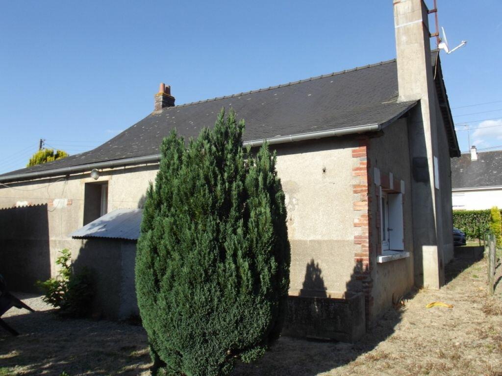 Achat Maison 4 pièces à La Prévière - vignette-8