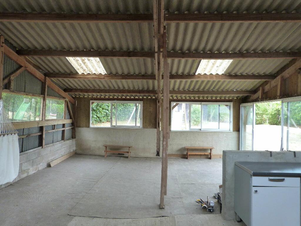 Achat Maison 6 pièces à Trans-sur-Erdre - vignette-9