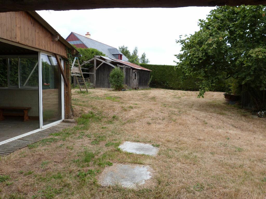 Achat Maison 6 pièces à Trans-sur-Erdre - vignette-12