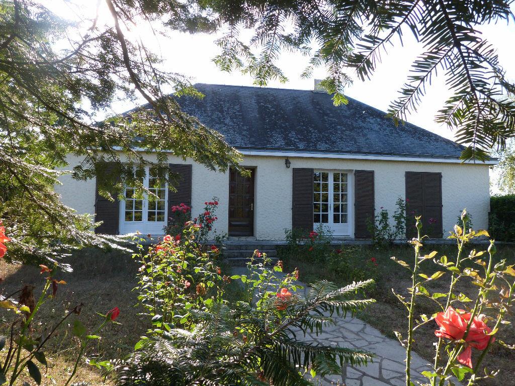 Achat Maison 6 pièces à Saint-Vincent-des-Landes - vignette-1