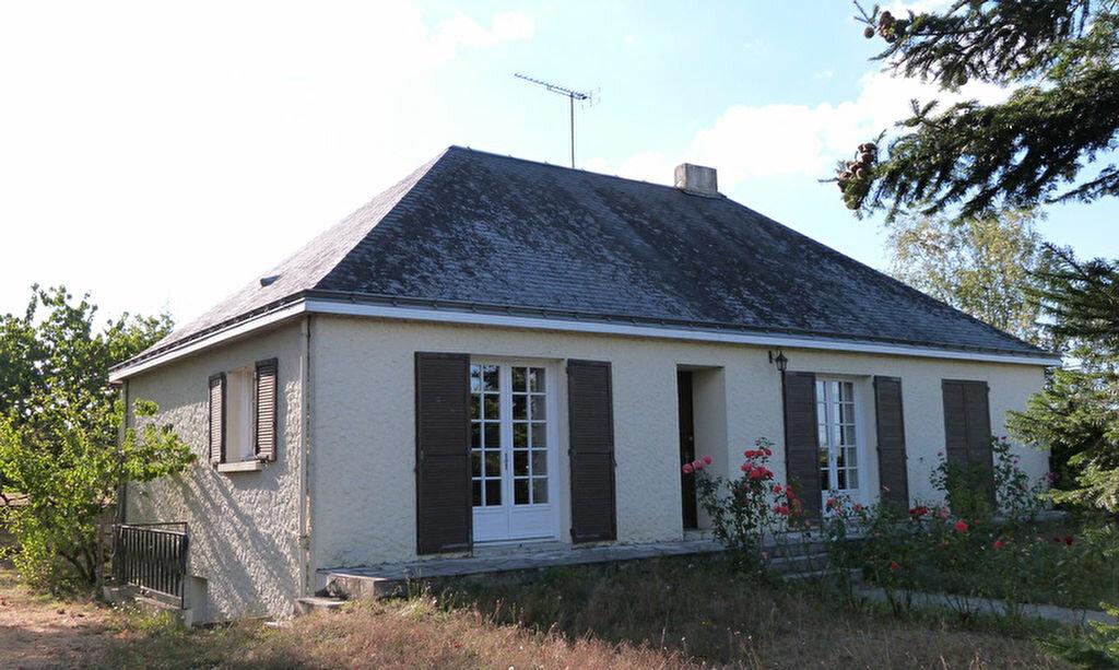 Achat Maison 6 pièces à Saint-Vincent-des-Landes - vignette-5
