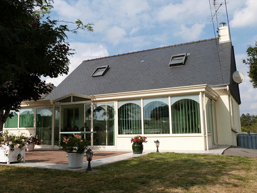 Achat Maison 8 pièces à Louisfert - vignette-1