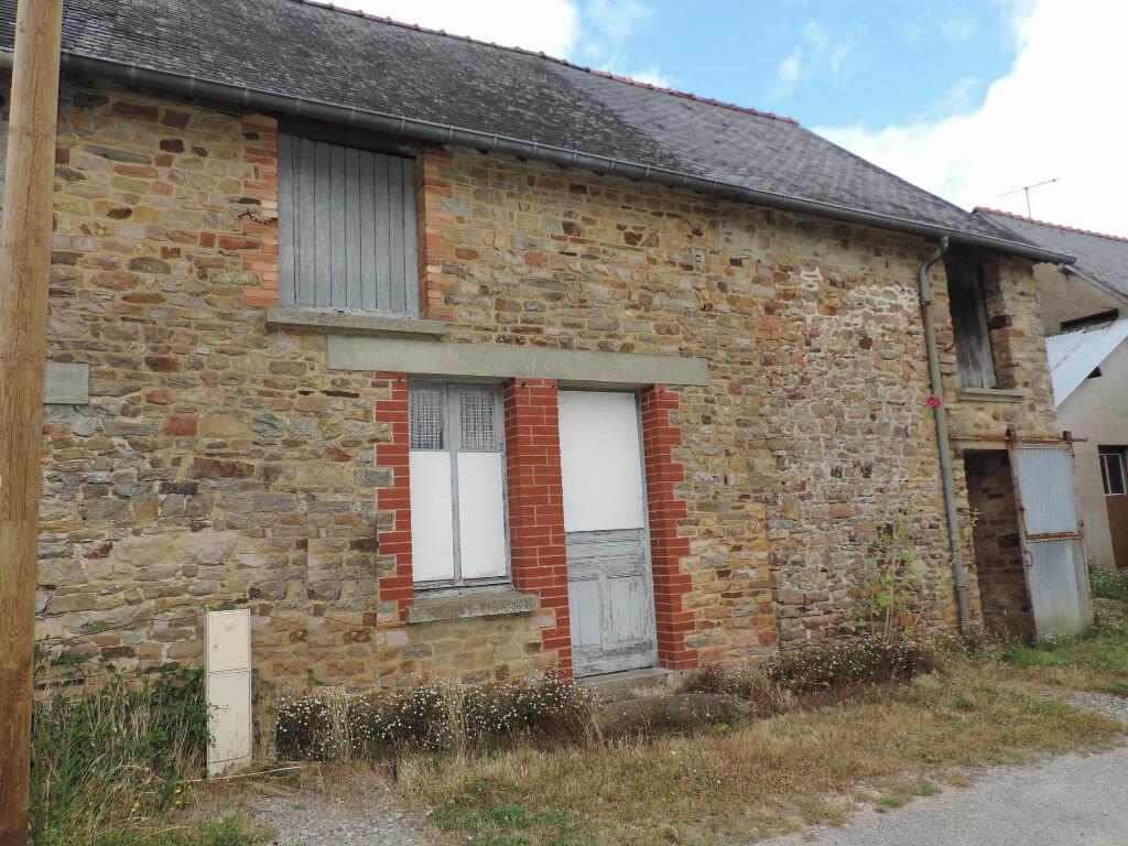 Achat Maison 2 pièces à La Bosse-de-Bretagne - vignette-1