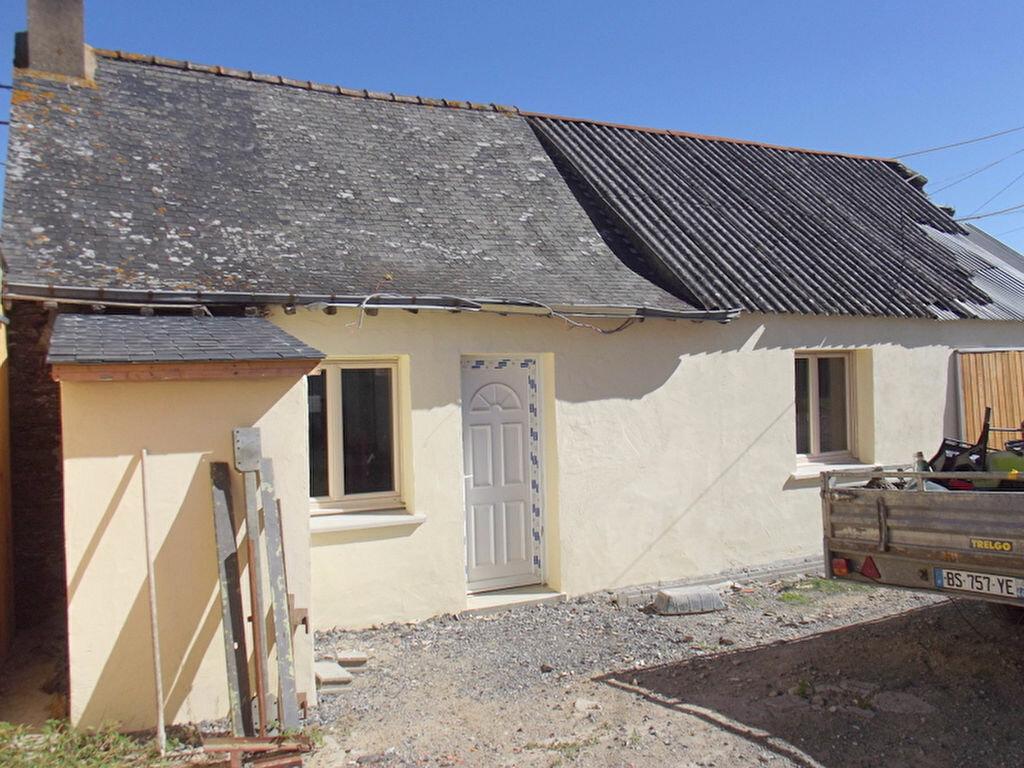 Achat Maison 6 pièces à Erbray - vignette-2