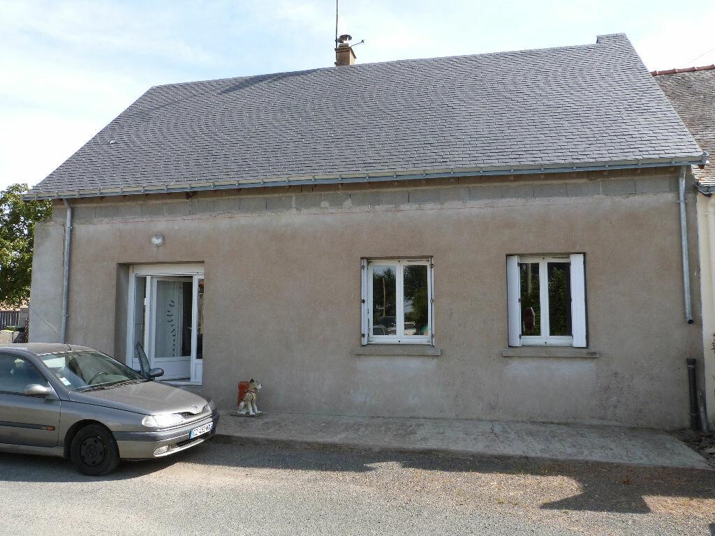 Achat Maison 4 pièces à Moisdon-la-Rivière - vignette-1