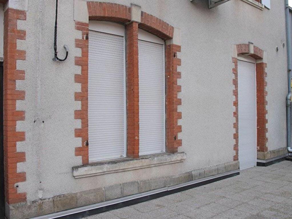 Achat Appartement 4 pièces à Châteaubriant - vignette-1