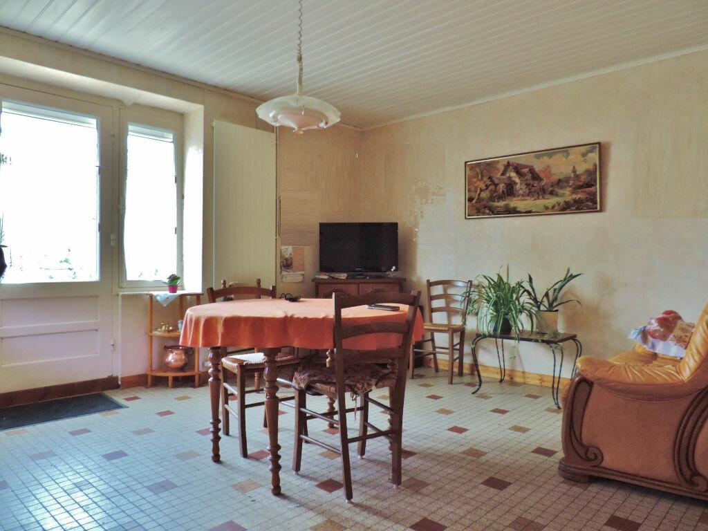 Achat Maison 4 pièces à Soulvache - vignette-3