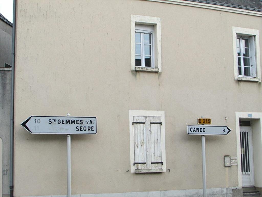 Achat Maison 4 pièces à Loiré - vignette-1