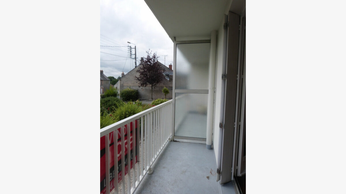 Location Appartement 2 pièces à Châteaubriant - vignette-1