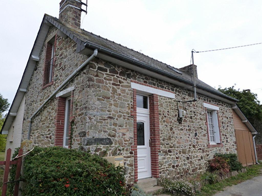 Achat Maison 3 pièces à Martigné-Ferchaud - vignette-1
