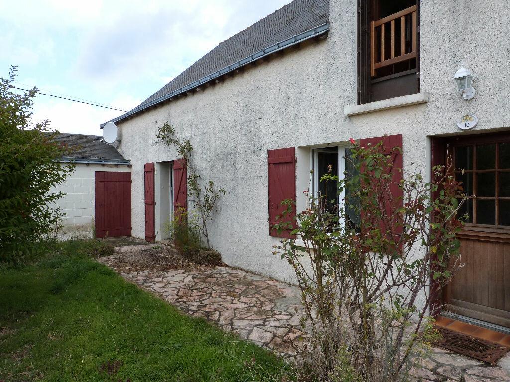 Achat Maison 5 pièces à Saint-Mars-la-Jaille - vignette-4