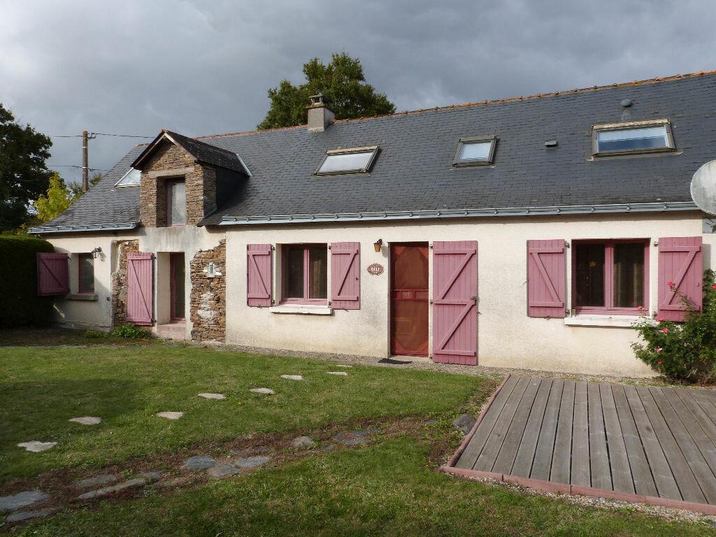 Achat Maison 8 pièces à Joué-sur-Erdre - vignette-2