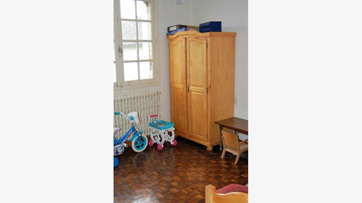 Achat Maison 4 pièces à Grugé-l'Hôpital - vignette-4