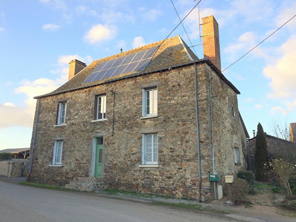 Achat Maison 7 pièces à Saint-Michel-et-Chanveaux - vignette-10