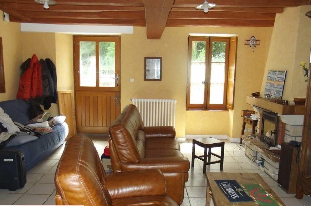 Achat Appartement 5 pièces à Pouancé - vignette-1