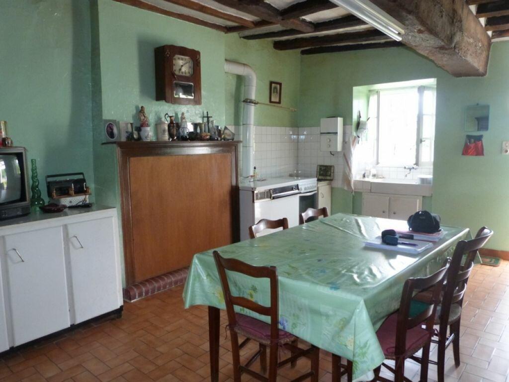 Achat Maison 3 pièces à Saint-Julien-de-Vouvantes - vignette-3