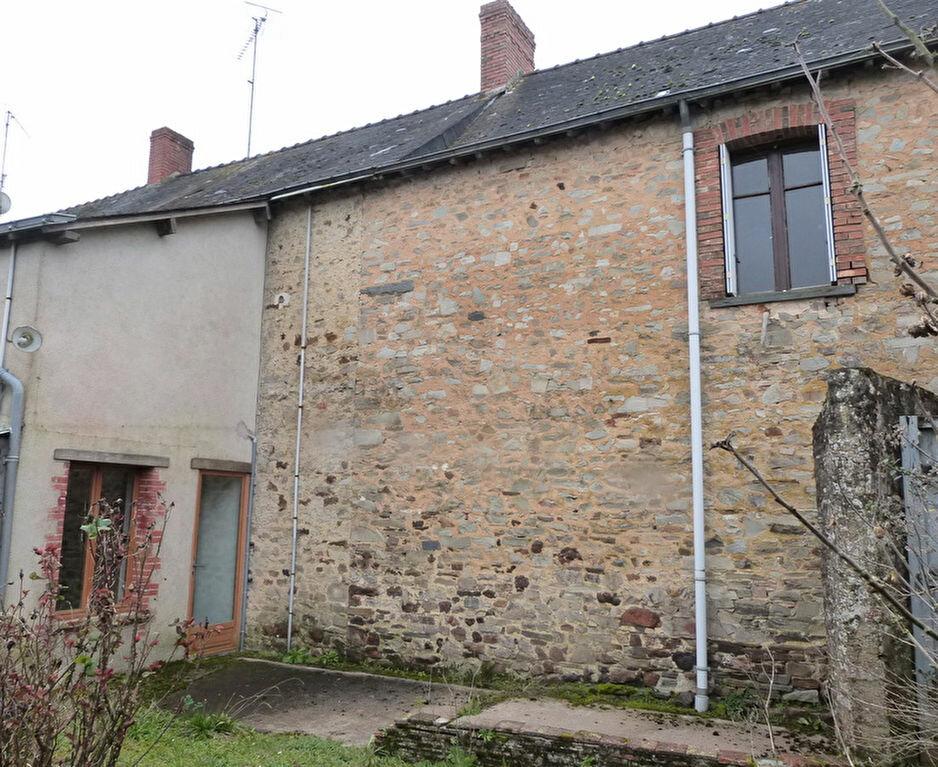 Achat Maison 9 pièces à Saint-Aubin-des-Châteaux - vignette-1