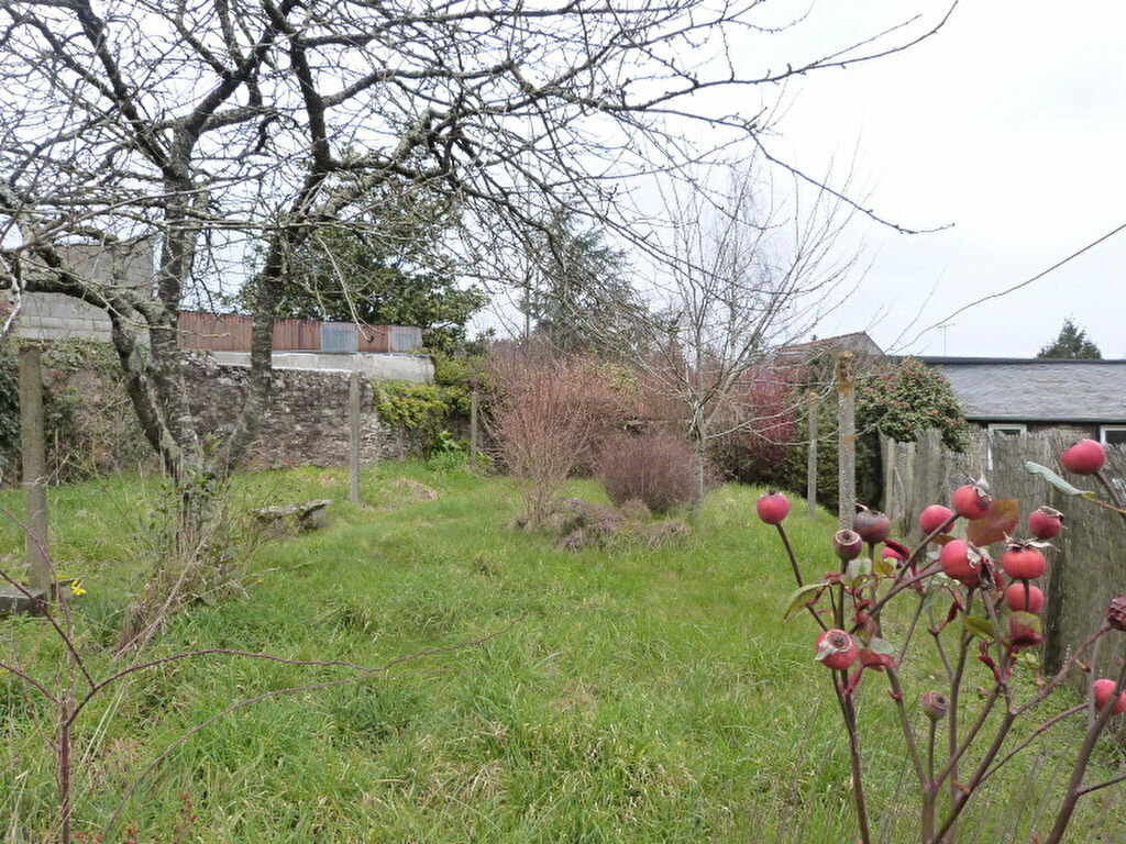 Achat Maison 9 pièces à Saint-Aubin-des-Châteaux - vignette-9