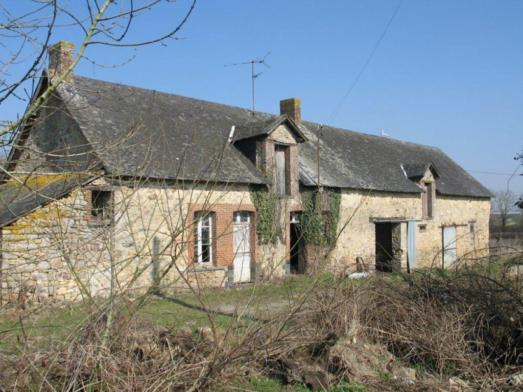 Achat Maison 2 pièces à Saint-Aubin-des-Châteaux - vignette-1