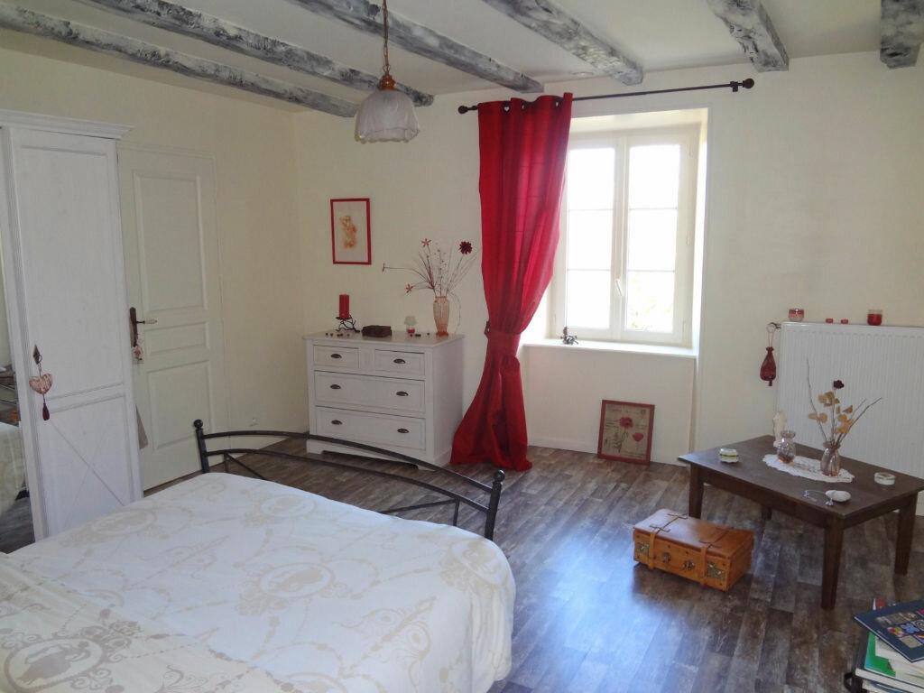 Achat Maison 5 pièces à Chaillac-sur-Vienne - vignette-8