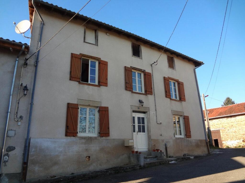 Achat Maison 5 pièces à Chaillac-sur-Vienne - vignette-11