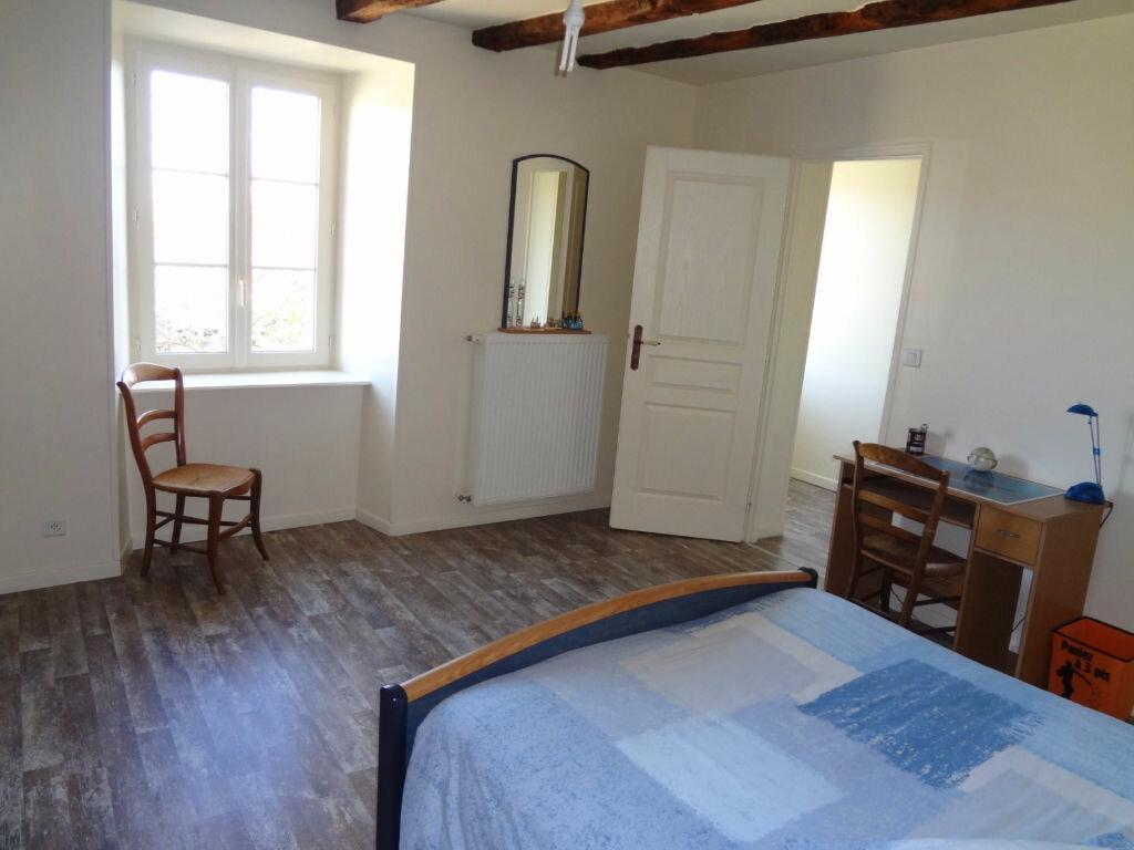 Achat Maison 5 pièces à Chaillac-sur-Vienne - vignette-12