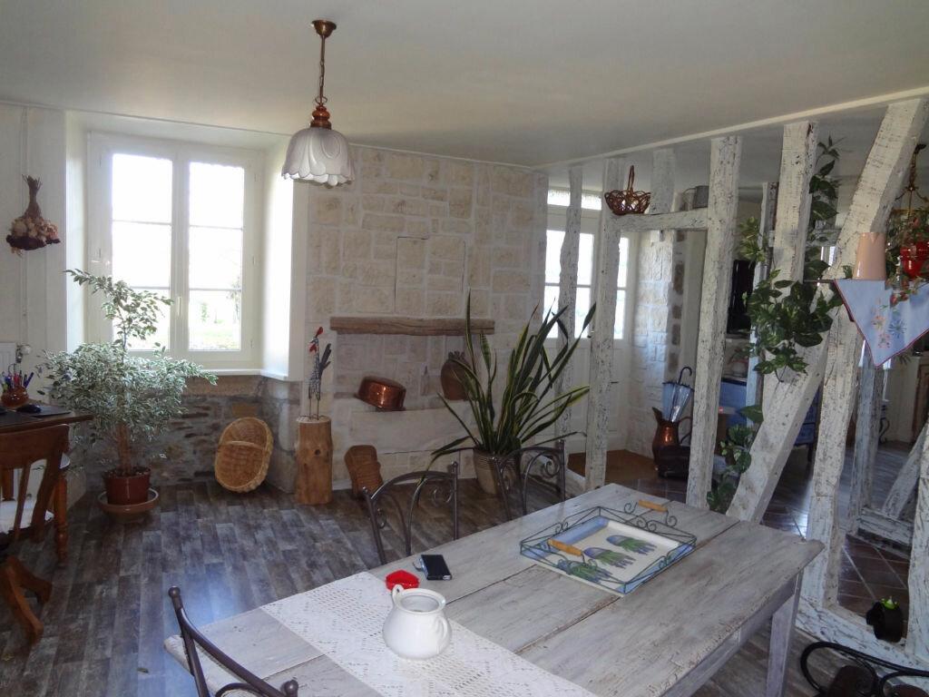 Achat Maison 5 pièces à Chaillac-sur-Vienne - vignette-16