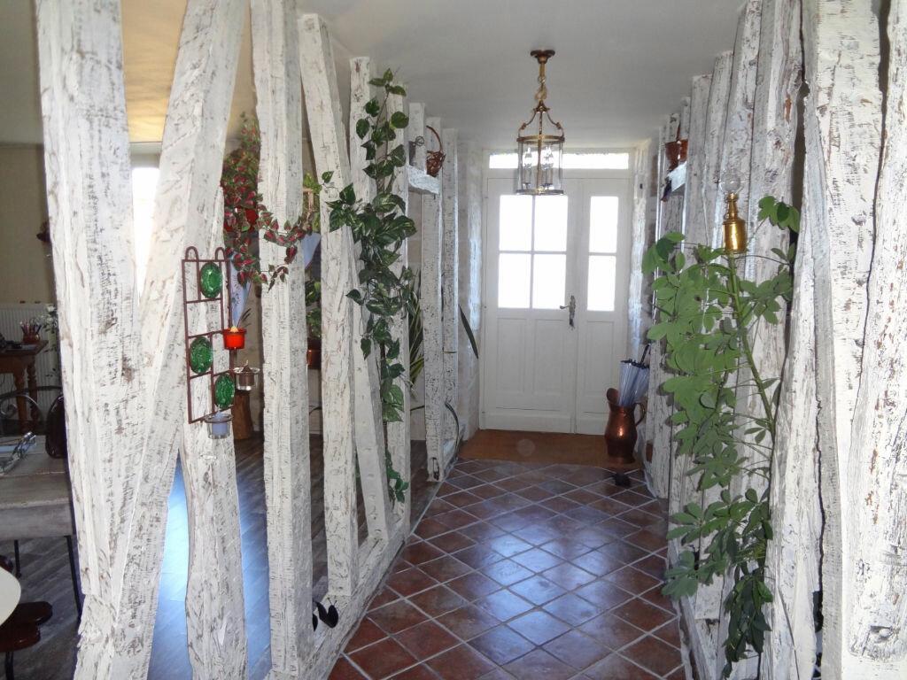 Achat Maison 5 pièces à Chaillac-sur-Vienne - vignette-17