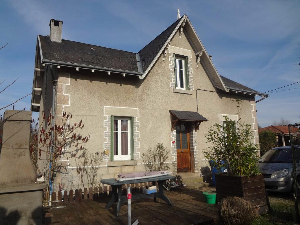 Achat Maison 5 pièces à Bonnac-la-Côte - vignette-1